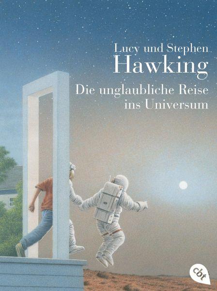 Buch-Reihe Geheimnisse des Universums von Hawking