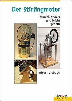Der Stirlingmotor einfach erklärt und leicht ge...