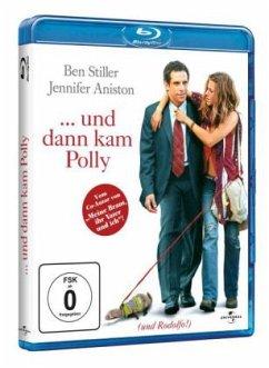 ... und dann kam Polly