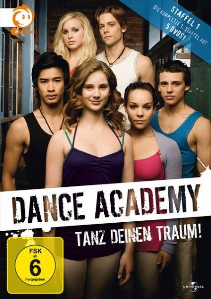 Cekvis Akademia Qartulad / ცეკვის აკადემია: ფილმი (ქართულად) / Dance Academy: The Movie