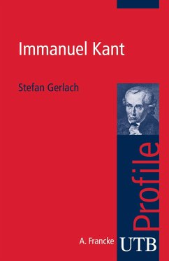 Immanuel Kant - Gerlach, Stefan