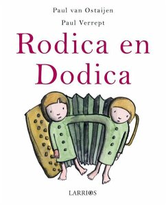 Rodica en Dodica - Ostaijen, Paul Van