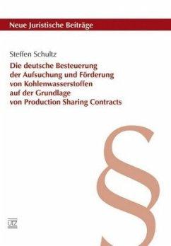 Die deutsche Besteuerung der Aufsuchung und För...