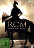 Rom und seine großen Herrscher (3 Discs)