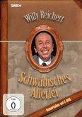 Willy Reichert: Schwäbisches Allerlei, 2 DVDs