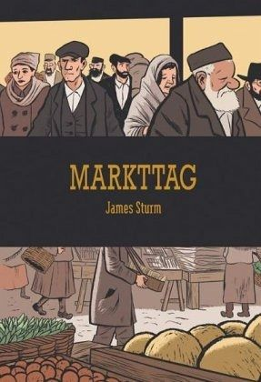 Markttag - Sturm, James