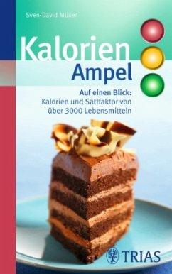 Kalorien-Ampel - Müller, Sven-David
