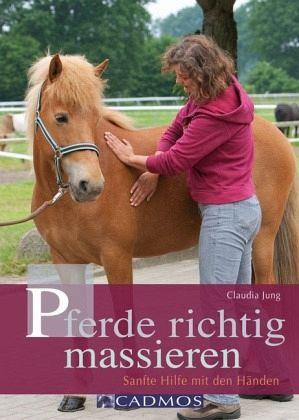 pferde richtig massieren sanfte pferdewelt ebook