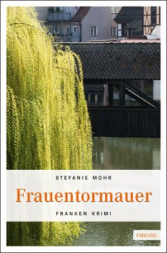 Frauentormauer - Mohr, Stefanie