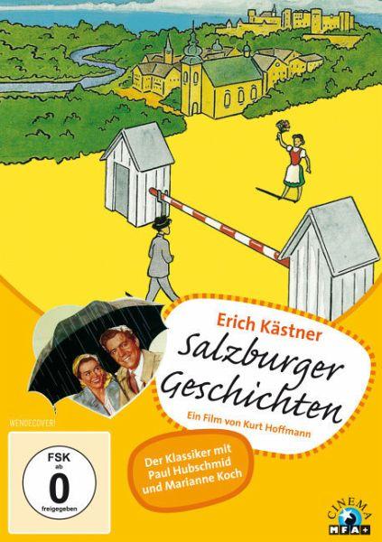Salzburger geschichten film auf dvd for Koch karlstadt