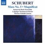 Messe 5/Magnificat