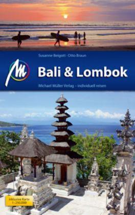 Bali & Lambok - Beigott, Susanne; Braun, Otto