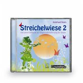 Streichelwiese, Audio-CD