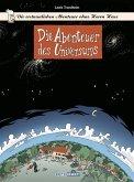 Die erstaunlichen Abenteuer ohne Herrn Hase 01