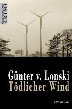 Tödlicher Wind - Lonski, Günter von