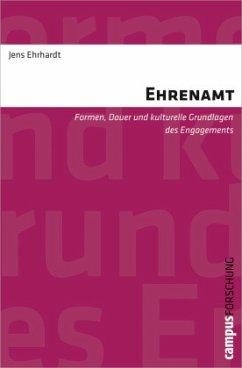 Ehrenamt - Ehrhardt, Jens
