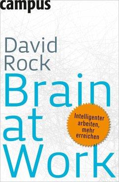 Brain at Work - Rock, David