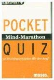 Mind-Marathon (Kartenspiel)
