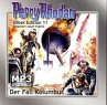 Perry Rhodan, Silber Edition - Der Fall Kolumbus (remastered), 2 MP3-CDs