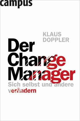 Der Change Manager - Doppler, Klaus
