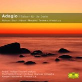 Adagio - Balsam Für Die Seele (Cc)