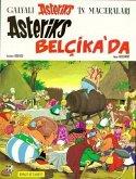 Asteriks Belcikada