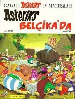 Asteriks Belcikada - Uderzo, Albert; Goscinny, Rene