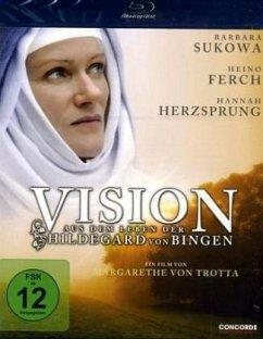 Vision - Aus dem Leben der Hildegard von Bingen - Barbara Sukowa/Heino Ferch