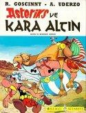 Asteriks Ve Kara Altin