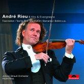 André Rieu-Hits & Evergreens (Cc)