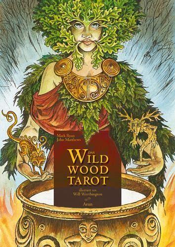 Das Wildwood-Tarot - Ryan, Mark; Matthews, John