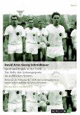 Sport und Politik in der DDR. Die Rolle des Leistungssports im politischen System