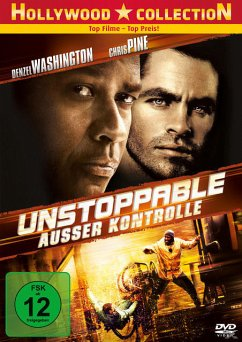 Unstoppable - Außer Kontrolle Hollywood Collection