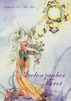 Das Seelenzauber-Tarot - Law, Stephanie Pui-Mun; Moore, Barbara