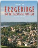 Reise durch das Erzgebirge und das Sächsische Vogtland