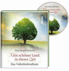Kein schöner Land in dieser Zeit, Buch u. Audio-CD