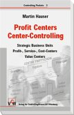 Profit Center - Vertriebs-Controlling