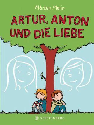 Artur, Anton und die Liebe - Melin, Màrten
