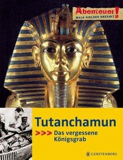 Tutanchamun - Nielsen, Maja