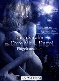 Flügelrauschen / Chronik der Engel Bd.1