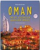Reise durch den Oman und die Vereinigten Arabischen Emirate