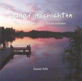 Schlafgeschichten, 1 Audio-CD
