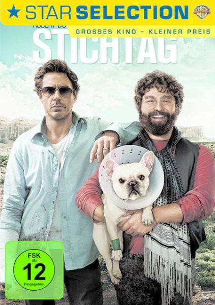Stichtag Einzel-DVD
