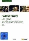 Federico Fellini - Arthouse Close-Up