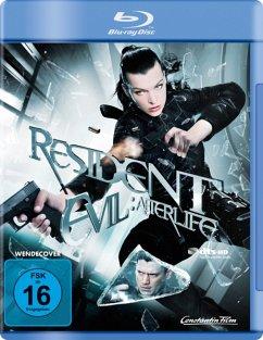 Resident Evil: Afterlife (2D-Version) - Diverse