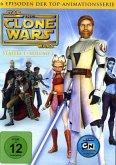 Star Wars - The Clone Wars - Staffel 1.3 DVD-Box