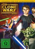 Star Wars: The Clone Wars - Staffel 1, Vol. 1