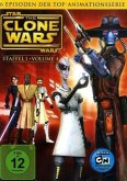 Star Wars: The Clone Wars - Staffel 1, Vol. 4