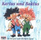 Karius und Baktus, 1 Audio-CD
