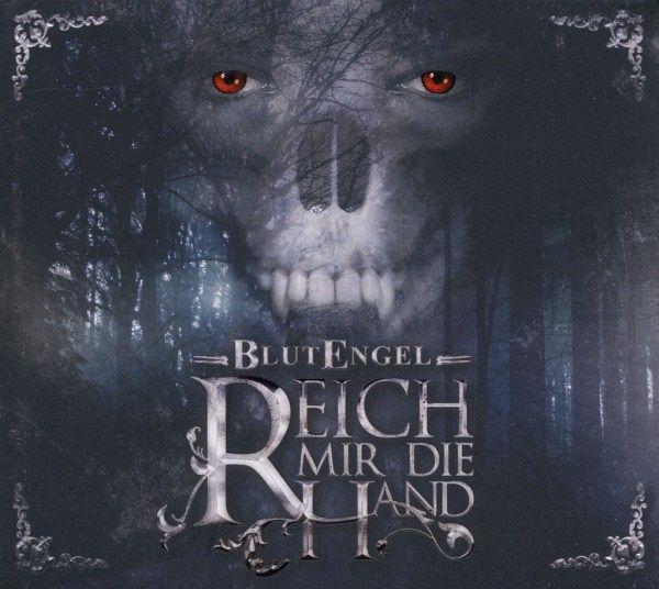 Reich Mir Die Hand - Blutengel
